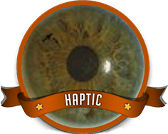Haptic Eye