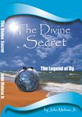 Front The Divine Secret smaller.fw